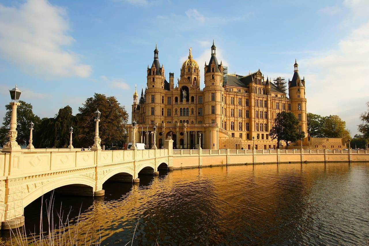 Quadtouren Brandenburg - Kultur Ausflug mit dem Quad