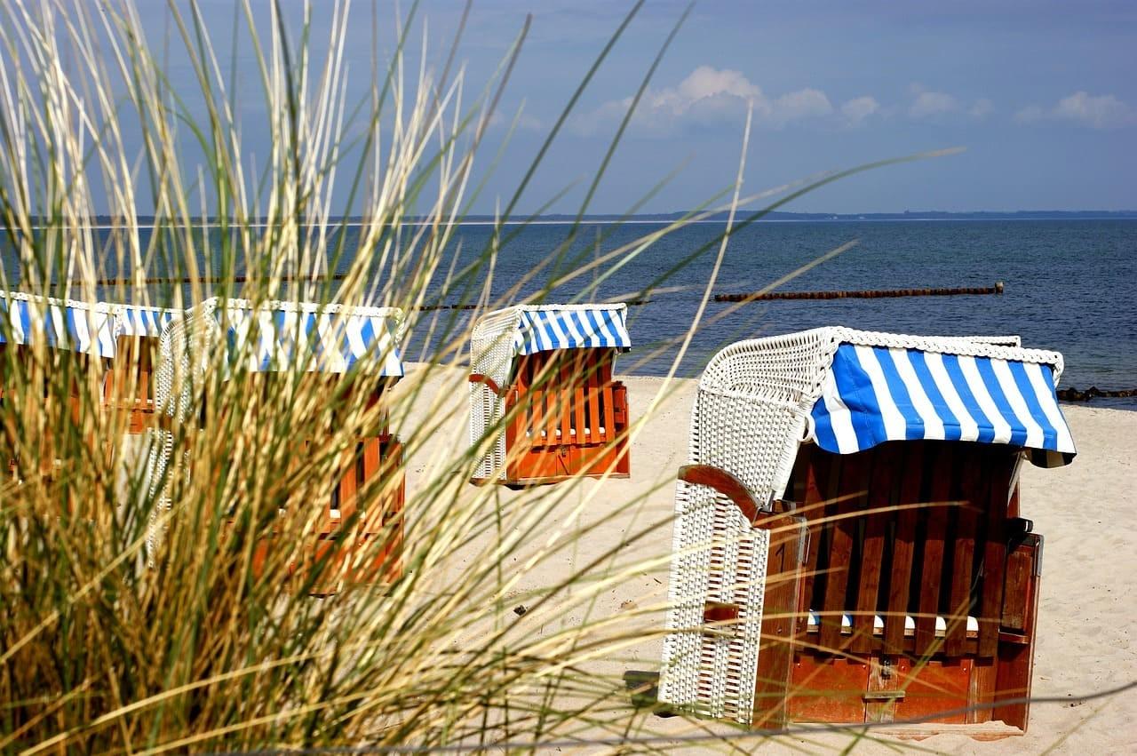 Ostsee Tour - Mit dem Quad zur Ostsee fahren
